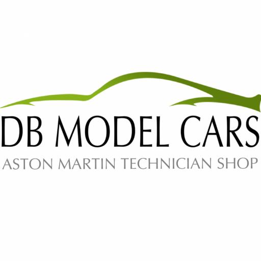 2007 Aston Martin Boniolo V12 Vanquish Eg Shooting Brake: DB MODELCARS